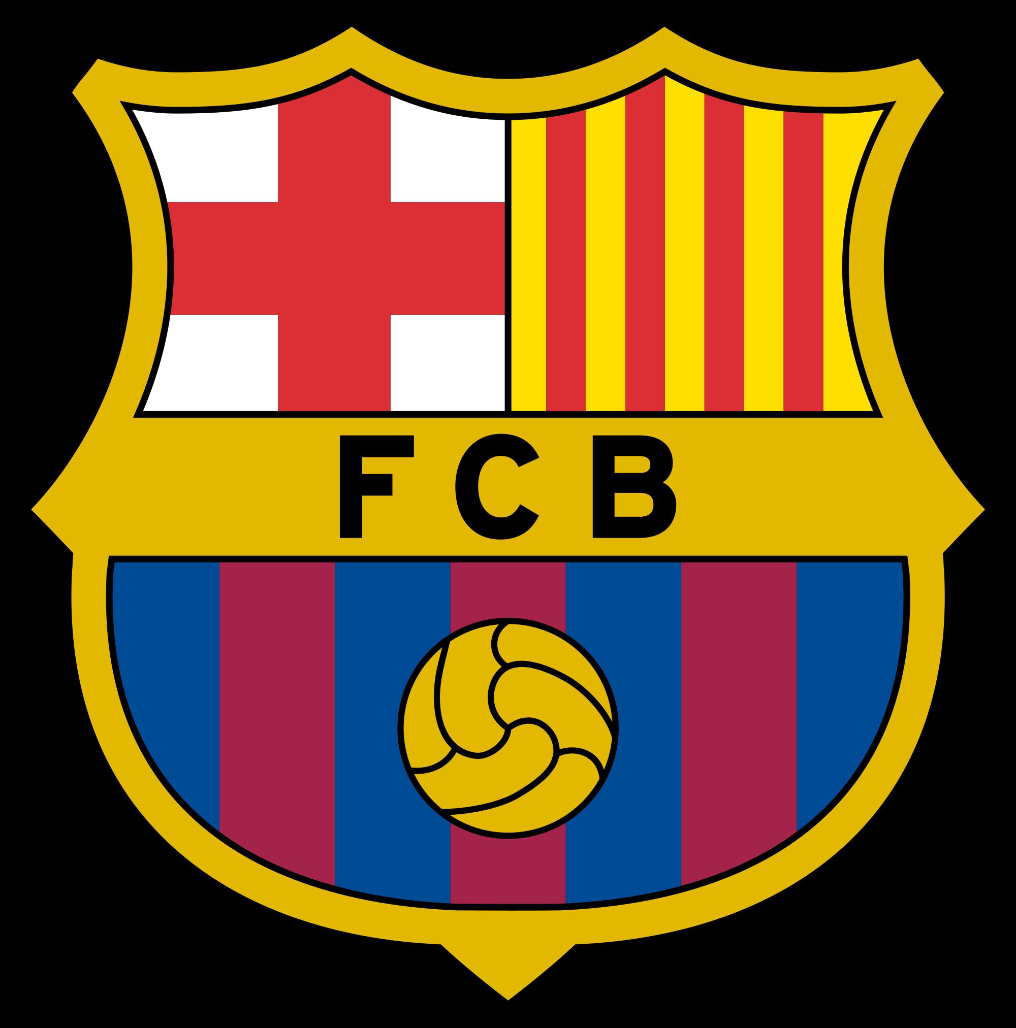 Fc Barcelona Fussball Gr 5 Rot Blau Fc Barcelona Primera Division Fussball Vertriebsarena Gmbh Ihr Sportartikel Handler Portal